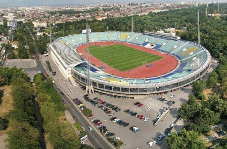 BULGARIA'S PLOVDIV WANTS TO BUILD NEW 'NATIONAL STADIUM'