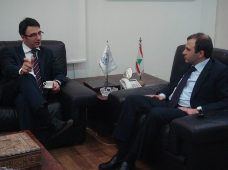 Bulgaria Hopes to Export Electricity to Lebanon