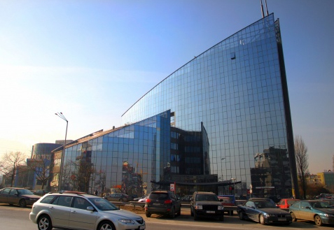 UPBEAT OFFICE OCCUPIERS TO FUEL BULGARIA REAL ESTATE - COLLIERS