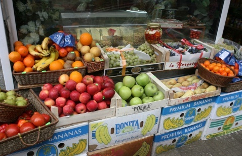 BULGARIAN WHOLESALE PRICES HIT RECORD LAST WEEK OF 2010