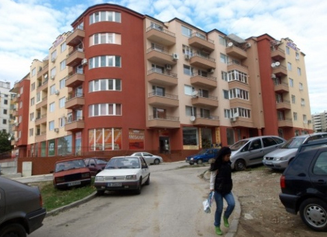 BULGARIAN EXPERTS: REAL ESTATE PRICES TO HIT BOTTOM IN 2011