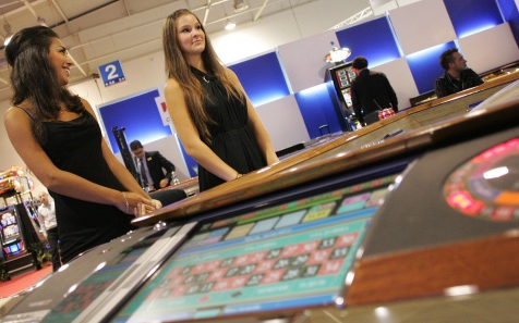 BULGARIA RAISES BGN 24 M MORE FROM GAMBLING IN 2010