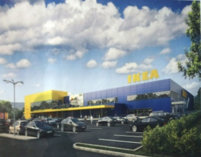 BULGARIA'S LARGEST MALL TO POP NEXT TO 1ST IKEA STORE