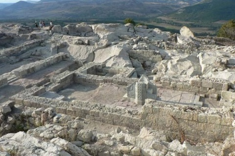 BULGARIA'S PERPERIKON SANCTUARY RECEIVES BGN 1 M