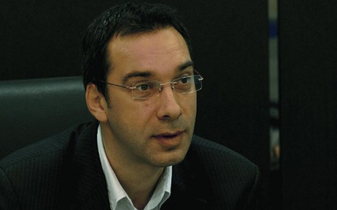 BULGARIA'S BURGAS MAYOR: INVESTORS EAGER FOR NEW INDUSTRIAL ZONE