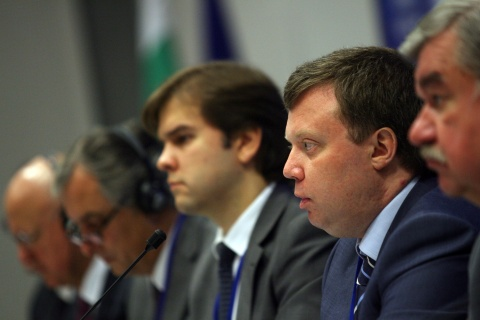 ROSATOM: BULGARIA'S BELENE NPP TO COST EUR 8 B, LET'S GET IT STARTED
