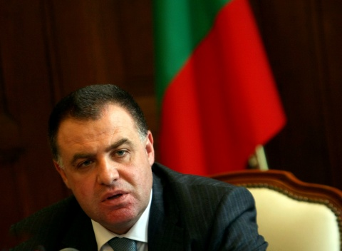 BULGARIA'S AGRICULTURE MINISTER SETS ON TRIP TO JORDAN