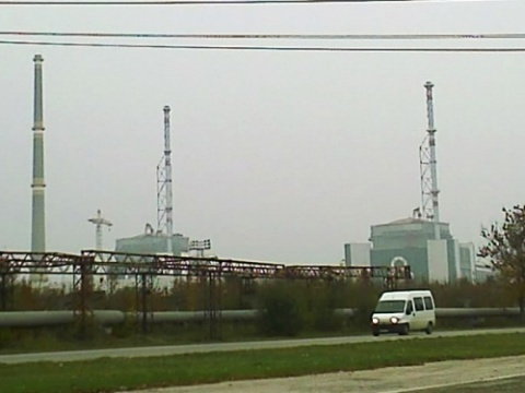 BULGARIA'S KOZLODUY NPP WITH RECORD ELECTRICITY PRODUCTION IN 2011 Q1