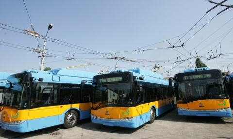 SOFIA MUNICIPALITY TO BUY 50 NEW ELECTRIC BUSES BY 2012
