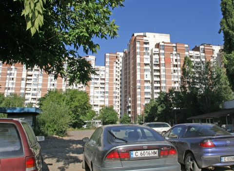 PROPERTIES RESIDENTIAL PROPERTY PRICES IN SOFIA DOWN BY 10% Q1