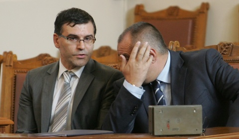 BULGARIAN GOVT PLANS TO BRING DEFICIT DOWN TO 0.5% BY 2014