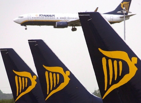 RYANAIR EAGER TO FLY FROM SPAIN TO BULGARIA'S PLOVDIV