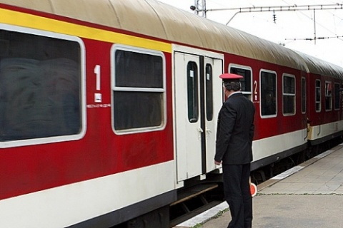 BULGARIAN RAILROADS LAUNCH BUSINESS CLASS CARS