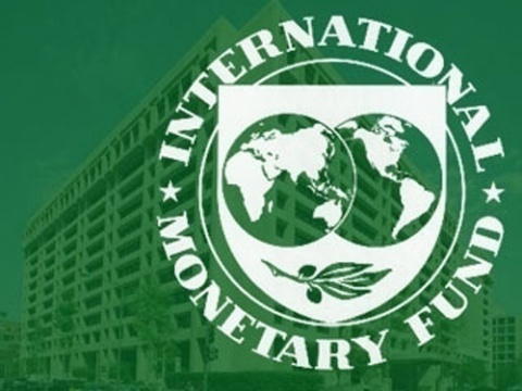IMF SEES BULGARIAN ECONOMIC GROWTH AT 3%, INFLATION -5.3% END-2011