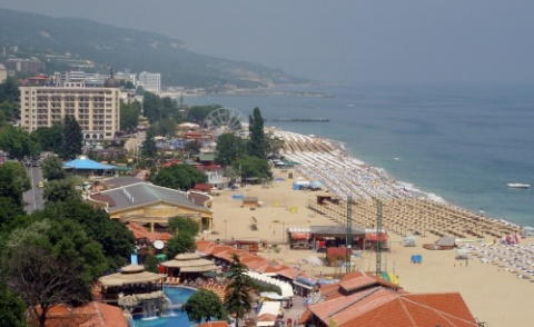 LARGEST BULGARIAN RESORTS ACQUIRE NEW STATUS