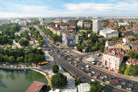 BULGARIAN CAPITAL HAS ONLY 5 500 ROOMS IN CITY HOTELS