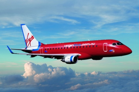 BULGARIA AIR WELCOMED TO EMBRAER'S E-JETS PORTFOLIO