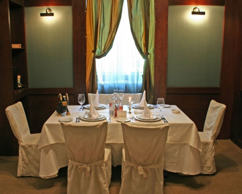 BULGARIAN RESTAURANT NAMED AMONG CENTRAL, EASTERN EUROPE'S TOP 10