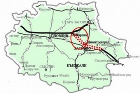 BULGARIAN STATE POURS MONEY INTO MARITSA HIGHWAY AHEAD OF EC FUNDING DECISION