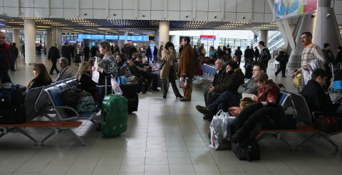 SOFIA INTERNATIONAL AIRPORT TO GET TO DETERMINE OWN FEES
