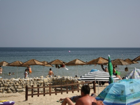 BULGARIA SEES INCREASE IN NUMBER OF RUSSIAN TOURISTS