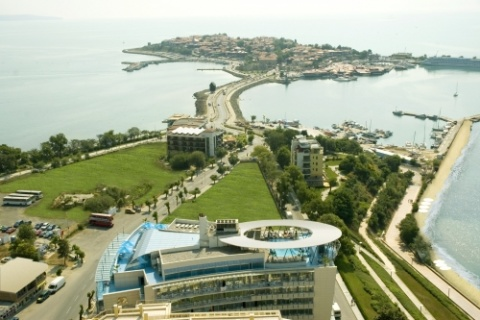 MELIA TAKES OVER NEW HOTEL IN BULGARIA'S NESSEBAR