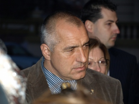 BULGARIAN PM: US DEBT CRISIS IS WARNING AGAINST POPULISM