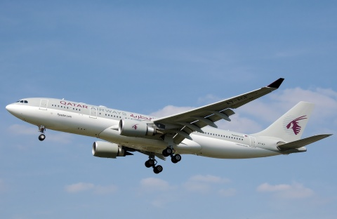 TICKETS ON SALE FOR QATAR AIRWAYS SOFIA FLIGHTS