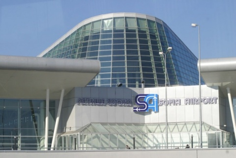 PASSENGER TRAFFIC AT SOFIA AIRPORT UP BY 3% Y/Y IN JULY