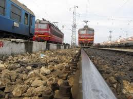 BULGARIAN GOVT PLANS TO PRIVATIZE STATE RAILWAY FREIGHT SERVICE