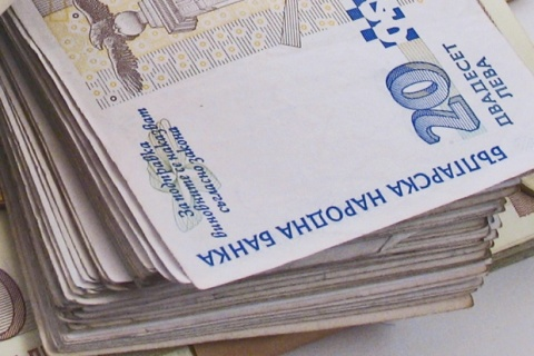AVERAGE BULGARIAN HOUSEHOLD'S INCOME UP 4% Q2 2011 Y/Y