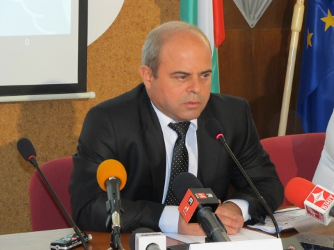NEW ROADS TO LINK BULGARIA'S RUSE TO SOFIA-VARNA HIGHWAY BY 2020