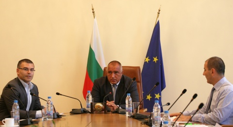 BULGARIAN GOVT: ECONOMY RECOVERS, STATE FINANCES STABILIZE IN H1 2011
