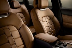 LUXURY BMW SEATS TO BE PRODUCED IN BULGARIA