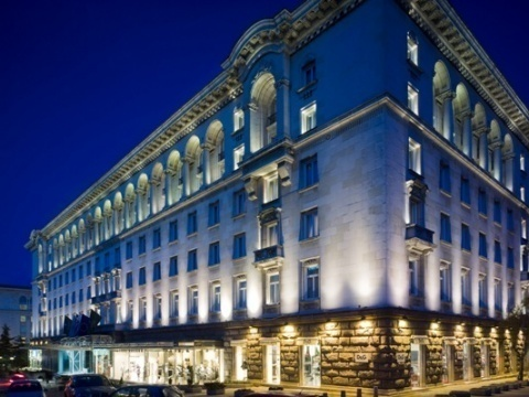 Sofia Ranked 11 among Cities with Most Adequate Hotels