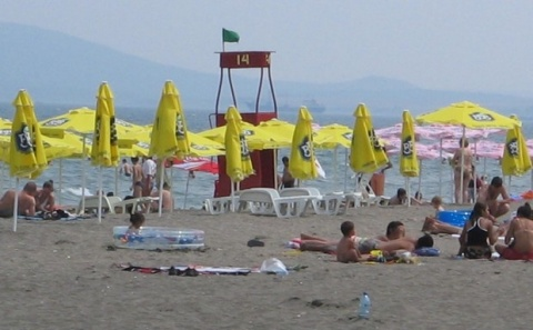 4, 5-STAR HOTELS HAD BULGARIA'S HIGHEST OCCUPANCY RATE IN MAY