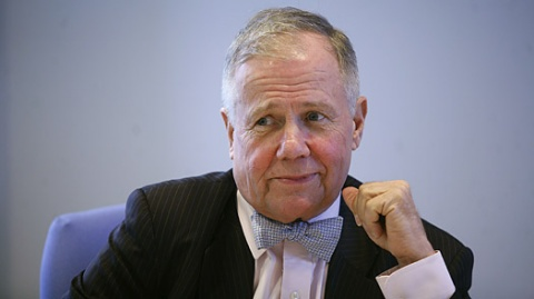 Wall Street Legend Jim Rogers Mulls Investing in Bulgaria