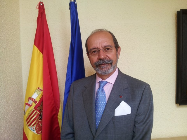 SPANISH AMBASSADOR: BULGARIA NEEDS TO BOOST LEGAL SECURITY TO INCREASE FDI