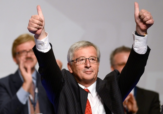 EU COMMISSION PRESIDENT JUNCKER TO VISIT BULGARIA AT SUBWAY EXTENSION OPENING
