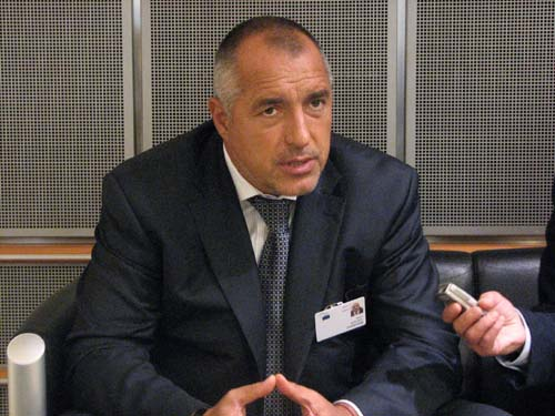 BULGARIA PM: BULGARIA OFFERS BEST CONDITIONS FOR THE BUSINESS IN TERMS OF TAXES IN EUROPE