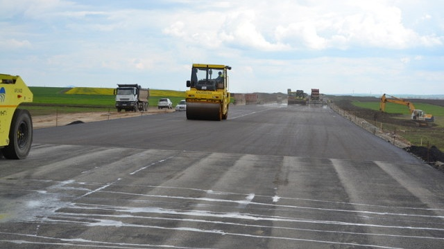 TENDERS FOR BULGARIA'S HEMUS AND TRAKIYA MOTORWAYS LAUNCHED