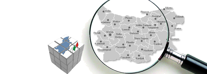 Invest Bulgaria Network company search