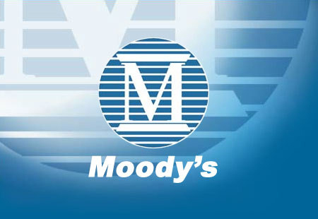 MOODY'S RATES BULGARIA WITH POSITIVE OUTLOOK