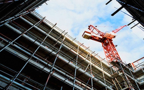 CONSTRUCTION IN BULGARIA SHOWS SIGNS OF RECOVERY