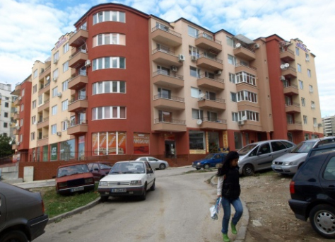 BULGARIAN REAL ESTATE EXPERTS EXPECT STANDSTILL OF PRICES