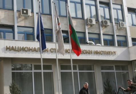 EXPENSES FOR EMPLOYMENT IN BULGARIA UP BY 8,2% Q2
