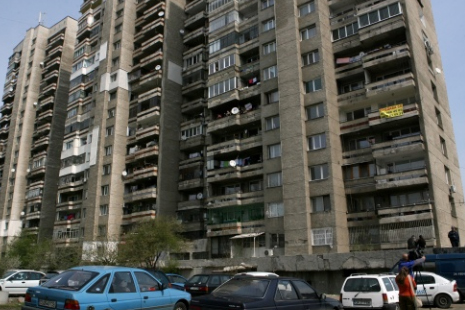 BULGARIA'S APARTMENT PRICES UP BY 6% IN 2010 Q3