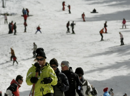 BULGARIAN WINTER RESORT BOROVETS EXPECTS 10% MORE TOURISTS