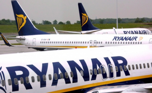 RYANAIR CELEBRATES NEW ROUTE TO BULGARIA WITH ALL-IN LOW FARES