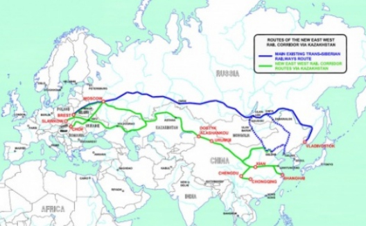 BULGARIA TO INK DEAL WITH TURKEY, CHINA FOR HIGH-SPEED RAILWAY